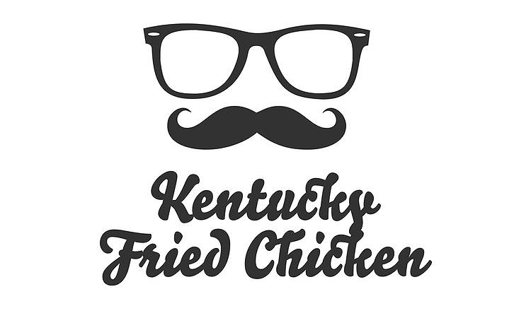 "<p>There it is, Kentucky Fried Chicken rendered in a calligraphic font and given a handlebar mustache and wayfarers. It's part of a series of parodies by Dave Spengeler that pokes fun at the clichés in hipster design. ""I'm fed up with the latest design trend,&quot; <a href=&quot;http://www.fastcodesign.com/1669321/what-mcdonalds-and-ikea-would-look-like-if-reborn-as-hipster-brands#7&quot; target=&quot;_self&quot;>he tells Co.Design's Mark Wilson</a>. &quot;Everything has to be 'vintage' style, type has to be centered, all-caps, or written calligraphically. There are lobsters, birds, ribbons, anchors, crowns, arrows, crests, and the famous X everywhere. Personally I like this kind of style. But slowly but surely these clichés are getting overused.""</p>"