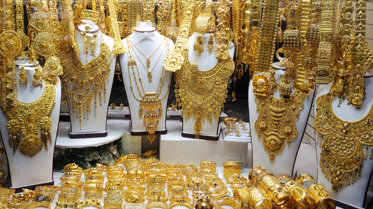 Dubai Is Paying Its Residents In Gold To Lose Weight