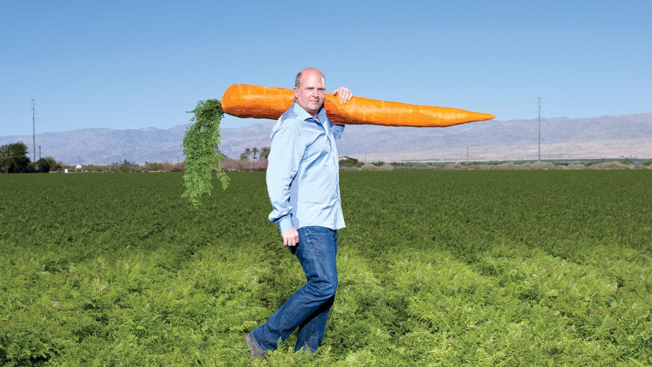 Balunywa Bytes: Largest Fruits and Vegetables from World