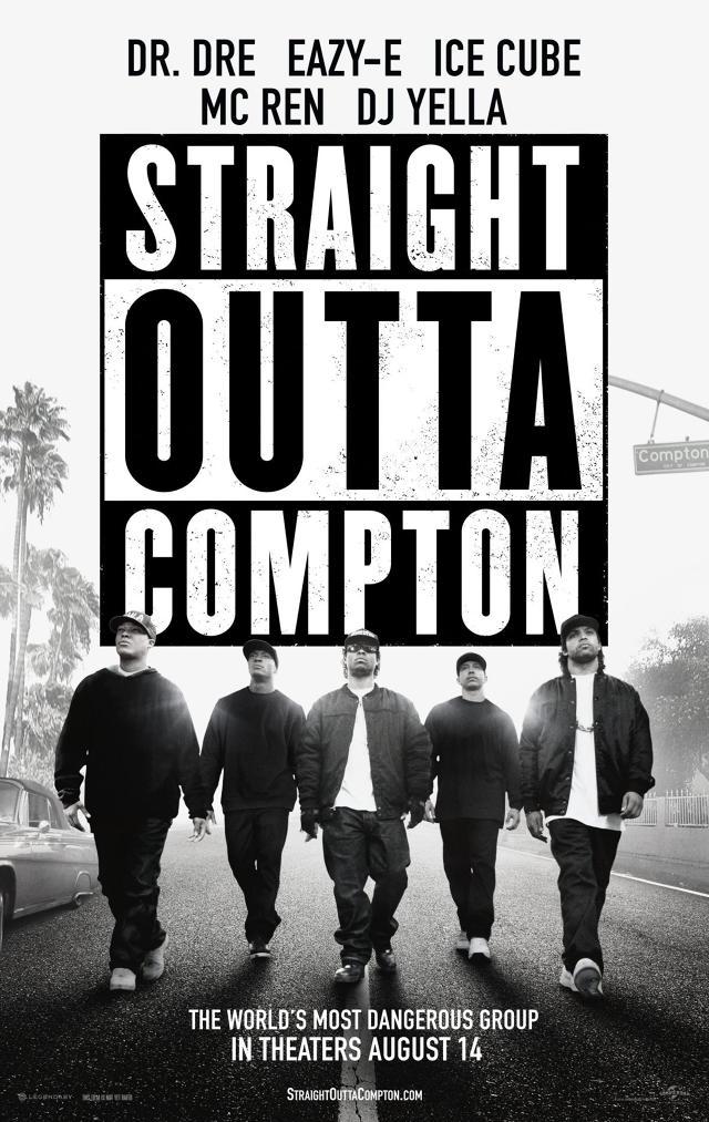 Custom Straight Outta Compton Wallpaper Straight Outta Compton
