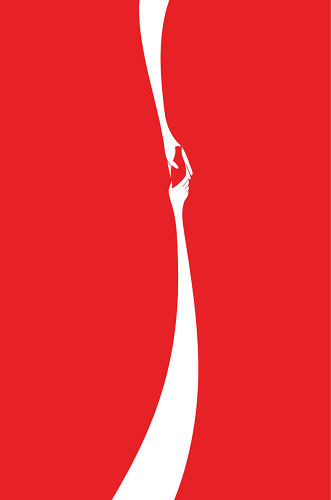 <p>Coca-Cola<br /> Agency: <a href=&quot;http://www.ogilvy.com/&quot; target=&quot;_blank&quot;>Ogilvy</a>, Shanghai</p>  <p>Coke scored with a modern <a href=&quot;http://www.fastcocreate.com/1680963/see-the-best-outdoor-ads-according-to-cannes-lions-judges#1&quot; target=&quot;_self&quot;>interpretation</a> of its classic logo, created by Hong Kong's Jonathan Mak Long, the young student who designed the Steve Jobs tribute that went viral last year.</p>
