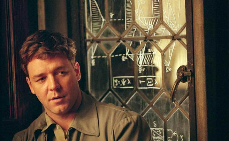 <p>Big Screen: Oscar-winning 2001 bio-pic <em>A Beautiful Mind</em> cast Russell Crowe as the man whose academic insights became muddled with paranoid delusions. In real life, Nash's illness resulted in several mental hospital stays between 1959 and 1970.<br /> Third Act: Nash and two other scientists won the 1994 Nobel Prize in Economic Sciences. He lives in New Jersey.</p>