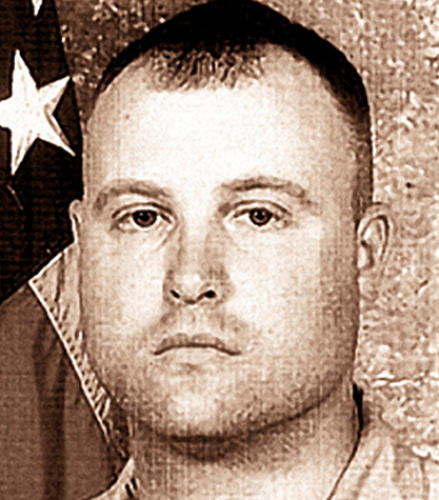 <p>Age: 28<br /> Hometown: Claremore, Oklahoma <br /> Date of Birth: October 26, 1976<br /> Date of Passing: February 16, 2005<br /> Incident Location: Ramadi, Iraq<br /> Branch of Military: United States Army<br /> Rank: Staff Sergeant<br /> Unit: 1st Battalion, 9th Infantry Regiment, 2nd Infantry Division <br /> Unit Base: Camp Hovey, Korea</p>