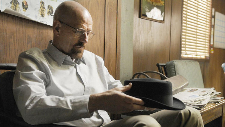 "<p>We speak with Nick Forshager, the show's supervising sound editor on the unique way sound is used. Forshager talks about &quot;small&quot; sound--&quot;That's where the essence of the show is. If you look at other shows like <em>Game of Thrones</em> and <em>Boardwalk Empire,</em> they're very rich in sound environment with horses and swords and cars, and ours is very intricate. When we create something like the sound of the bell or the cousins with the axes--we only pick up on the details. We spend a lot of time trying to find the right details for it, and when it comes together, people respond to it. When we have a big shootout or a car chase, those are kind of easy scenes for us, but it's those real intimate moments where the sounds take a lot of work to feel right.&quot;<br /> <a href=&quot;http://www.fastcocreate.com/1681539/meth-for-your-ears-behind-the-signature-sounds-of-breaking-bad&quot; target=&quot;_self&quot;>&quot;Meth for Your Ears: Behind The Signature Sounds of <em>Breaking Bad</em>""</a></p>"