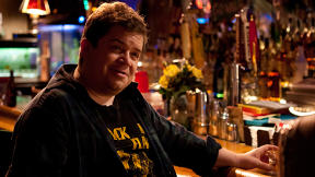 Young Adult's Patton Oswalt On The Dangers of Nostalgia