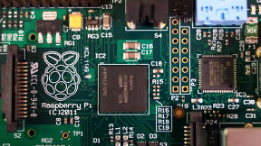 To Redefine Computing, Have A Couple Beers: The Raspberry Pi Creation Story