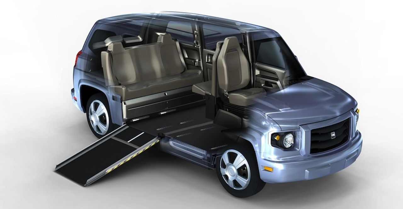 Image result for cars for disabled