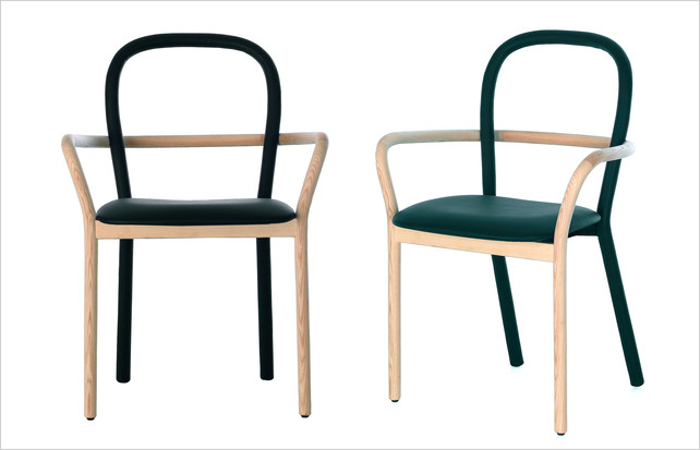 ... For One Of Designs Most Iconic Chairs  Co.Design  business + design