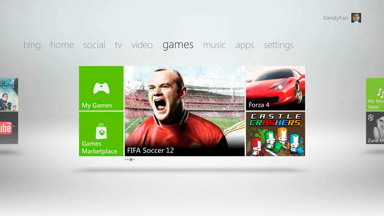 <p>The Xbox SmartGlass app will connect tablets and smartphones to TVs, letting users interact with content and turning mobile devices into remote controls.</p>