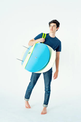 <p>Since the Baggu's founding in 2007, Sugihara, a former J. Crew designer, has combined that DIY spirit with some basic business skills to build a well-oiled operation. With the exception of 2009, the company has approximately doubled its sales and its staff each year.</p>