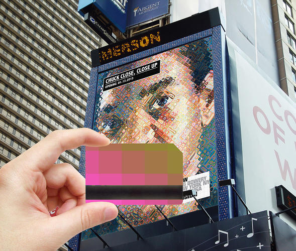 <p>Creative and branding consultancy MAYDAY imagine turning the MetroCard system into a city-wide game.</p>