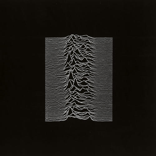 <p>Joy Division's mysterious <em>Unknown Pleasures</em> album cover actually has a scientific significance.</p>