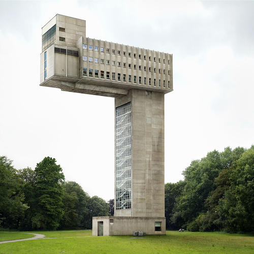"<p>Filip Dujardin's completely fake images of ""Soviet-era"" monuments fooled most of the Internet in 2010.</p>"