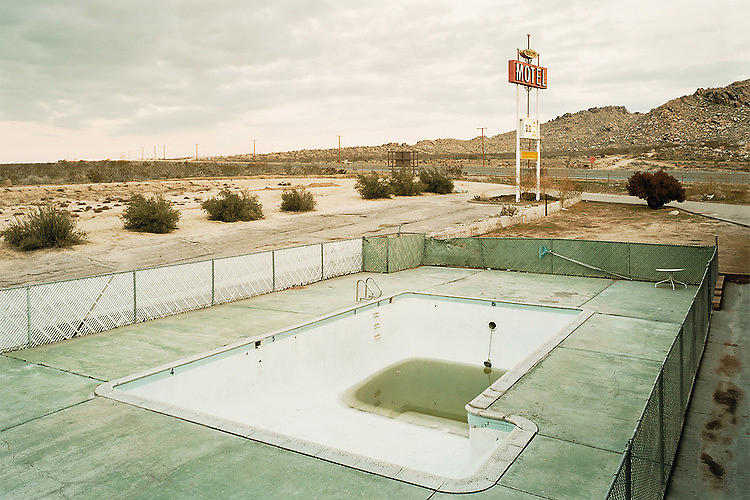 <p>Read more <a href=&quot;http://www.fastcodesign.com/1670766/unexpectedly-sublime-photos-of-empty-motel-pools#1&quot; target=&quot;_self&quot;>here</a>.</p>