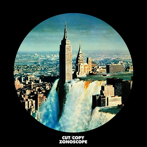 <p>Another circle by Cut Copy.</p>