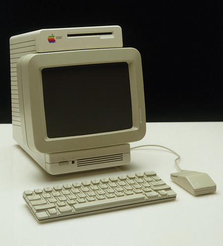 <p>Apple Snow White 2, &quot;Mac &amp; Apple II,&quot; 1982</p>