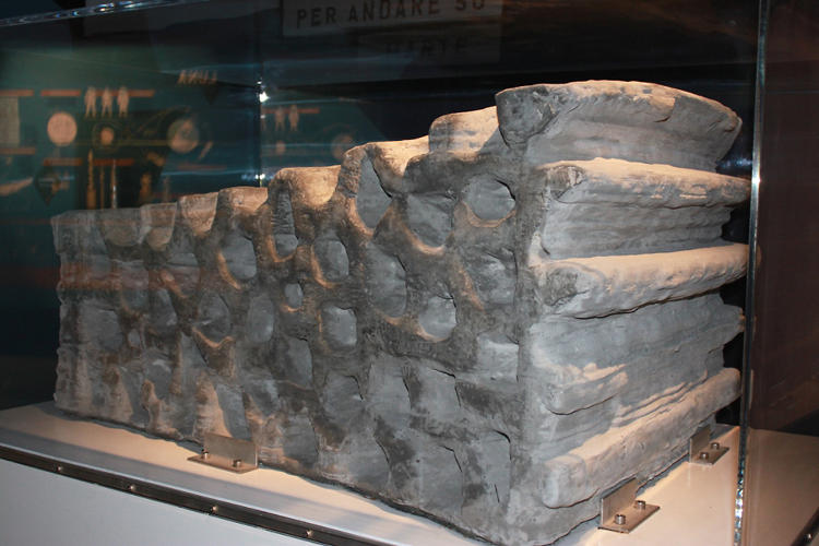 <p>The ESA program tested how the D-Shape would fare when printing in a vacuum, as it would on the moon.</p>