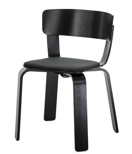 <p>The Bento chair comes in black, white, pistachio, natural, and red.</p>