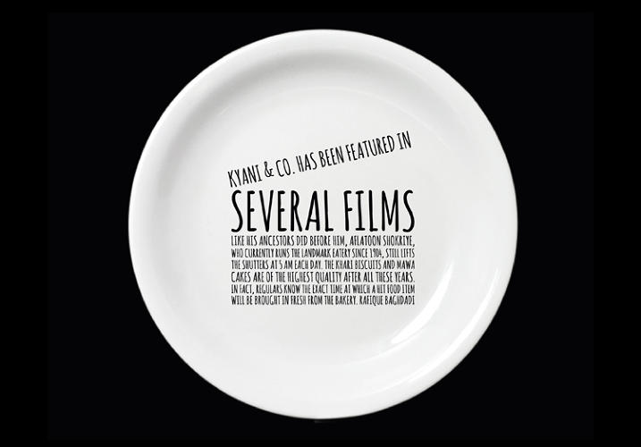 <p>Ultra-encouragement to join the clean plate club--a story at the end of the meal.</p>