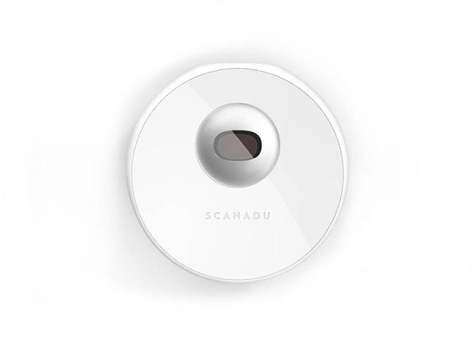"<p>""Medical diagnostic tools are made to look medical, essentially,"" Béhar tells Co.Design. ""They're cold and unapproachable and a bit scary. Our design brings the consumer beautiful, clear shapes and clear indications. When you look at Scanadu you see how any sized hand would be comfortable--without any of typical faux ergonomics.""</p>"