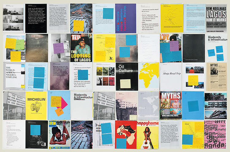 <p>2x4's Michael Rock celebrates the &quot;thinking and the making&quot; in <em>Multiple Signatures</em>, a new book exploring the role and professional realities of graphic design and graphic designers.</p>