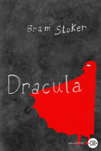 <p><em>Dracula</em> is both an innocuous figure…  - Aurora Cacciapuoti</p>