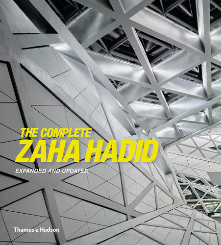 <p>See all of these buildings and more in <em><a href=&quot;http://www.thamesandhudson.com/The_Complete_Zaha_Hadid/9780500342893&quot; target=&quot;_blank&quot;>The Complete Zaha Hadid</a></em>.</p>