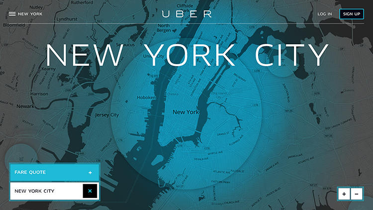 <p>It forced Uber to ditch their fast-paced iteration methodology…</p>