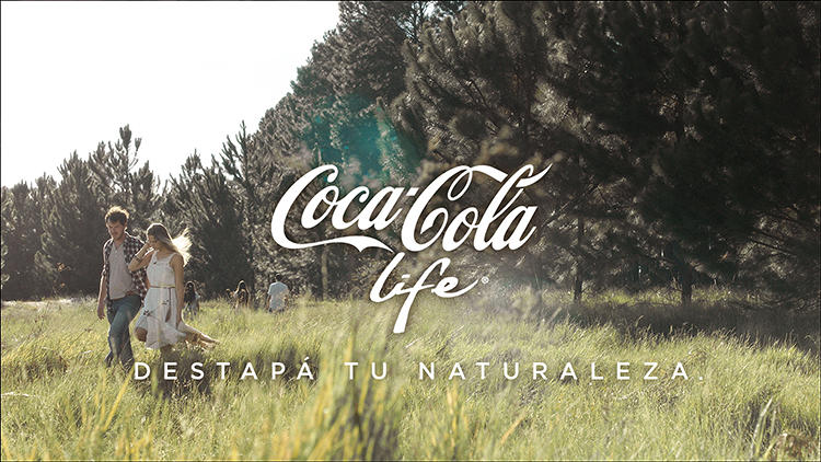 <p>But what makes Coke's new &quot;Life&quot; branding particularly audacious is that low/no calorie sweeteners are bad for you, too.</p>