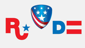 Hey Dems, GOP, and Tea Party! We Redid Your Crappy Logos