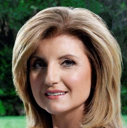 <p>Arianna Huffington, President and Editor-in-Chief, Huffington Post. <a href=&quot;http://www.fastcoexist.com/1680927/how-arianna-huffington-uses-the-powerful-potential-of-social-media-to-create-change&quot; target=&quot;_self&quot;>Read her full profile here.</a></p>
