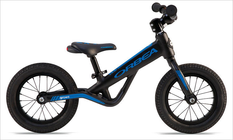 <p>The <a href=&quot;http://www.fastcoexist.com/1680469/an-ingeniously-designed-kids-bike-grows-with-them-as-they-age&quot; target=&quot;_self&quot;>Grow Bike</a> expands to fit kids as they age.</p>