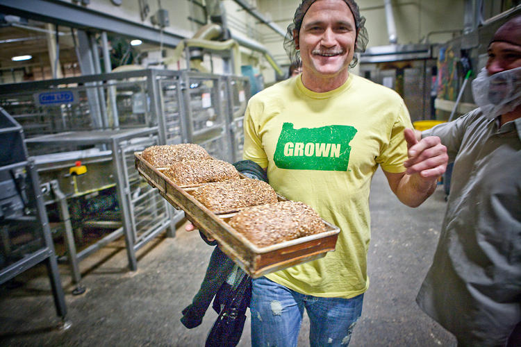 <p>Dave's Killer Bread, the company he founded when he was released, is doing so well it's now expanding outside of the 13 western states where it's currently available and into the rest of the U.S.</p>