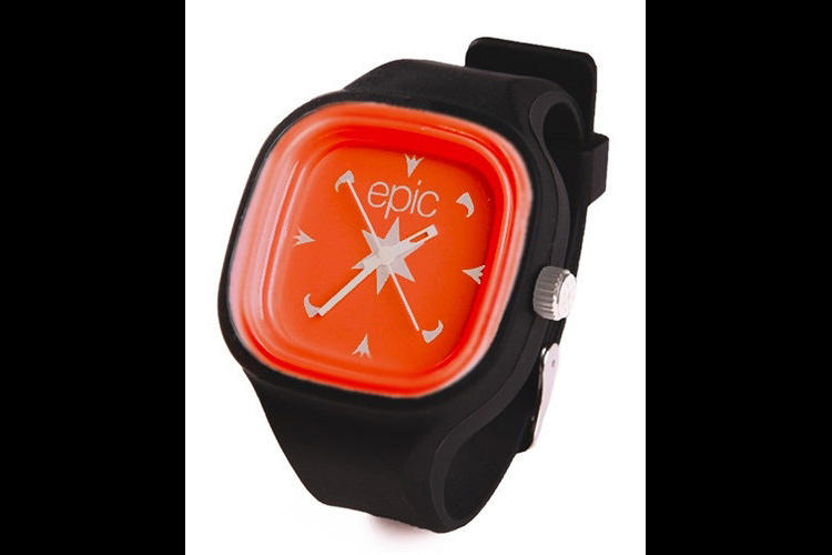 <p>Buying one of these watches provides clean water to a person in the developing world for an entire year.</p>