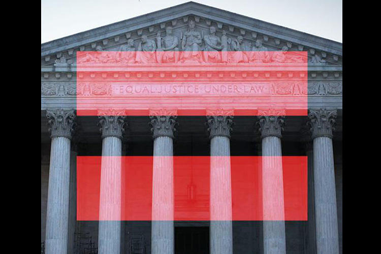 <p>The Supreme Court for marriage equality. (We'll see.)</p>