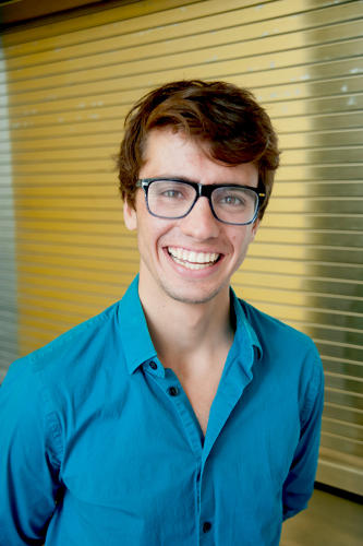 <p>Delian Asparaouhov (19, Salt Lake City, UT) wants to help improve health care. As a Thiel fellow, he will work on leveraging technology to help manage disease and improve patient outcomes.</p>