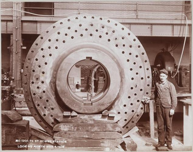 <p>These photos, from the collection of the <a href=&quot;http://collections.mcny.org/&quot; target=&quot;_blank&quot;>Museum of the City of New York</a>, show the construction of the Manhattan Railway.</p>