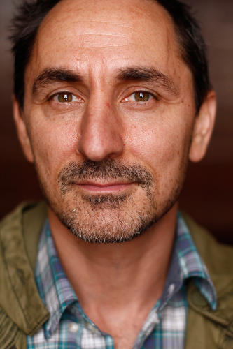 <p>David Droga, founder and creative chairman, Droga5.</p>  <p><em><a href=&quot;http://www.fastcoexist.com/1682331/how-david-droga-creates-advertising-that-matters&quot; target=&quot;_self&quot;>Read his full profile here</a></em>.</p>
