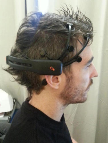 <p>Through their brain waves, 14 sensors can tell which creatures excite and interest (or bore) the children most.</p>