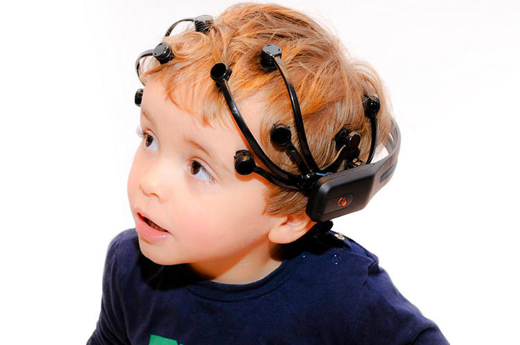 <p>Thinker Thing is creating a system called ]Monster Dreamer that can generate 3D models of creatures built from children's brainwave data via a sensor-equipped headset.</p>