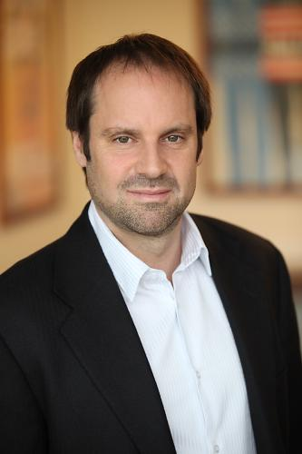 <p>Jeff Skoll, founder and chairman of the Skoll Foundation, Participant Media, and the Skoll Global Threats Fund.</p>