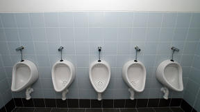 The Future Of Drinking Is Drinking Water That's Been In A Toilet