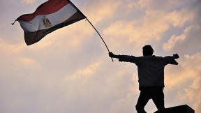 Crowdsourcing The Documentary: Egyptian Filmmaker Uses Twitter To Gather 300 GB of Activist Video