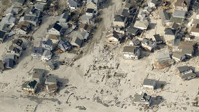 The Amazing Aerial Photos Of Sandy's Destruction That Are Helping Rebuild The Region