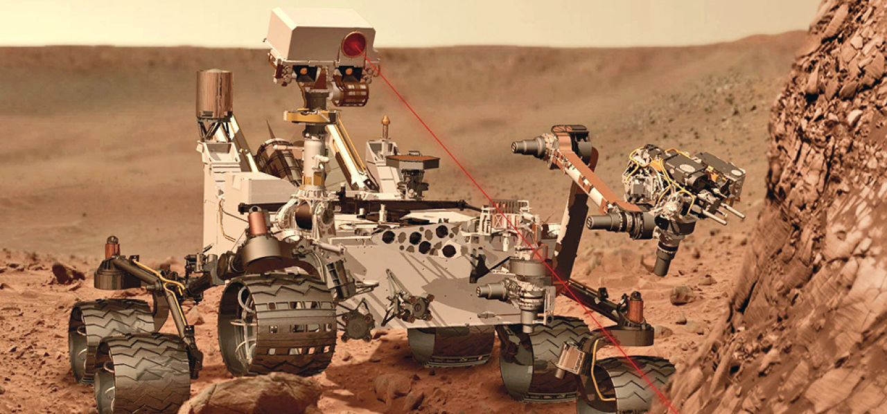 mars rover poster - photo #12