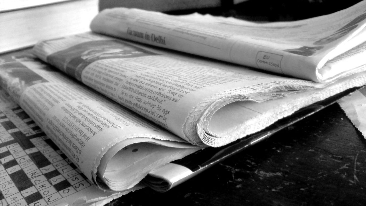 5 Apps That Make Reading The News More Fun