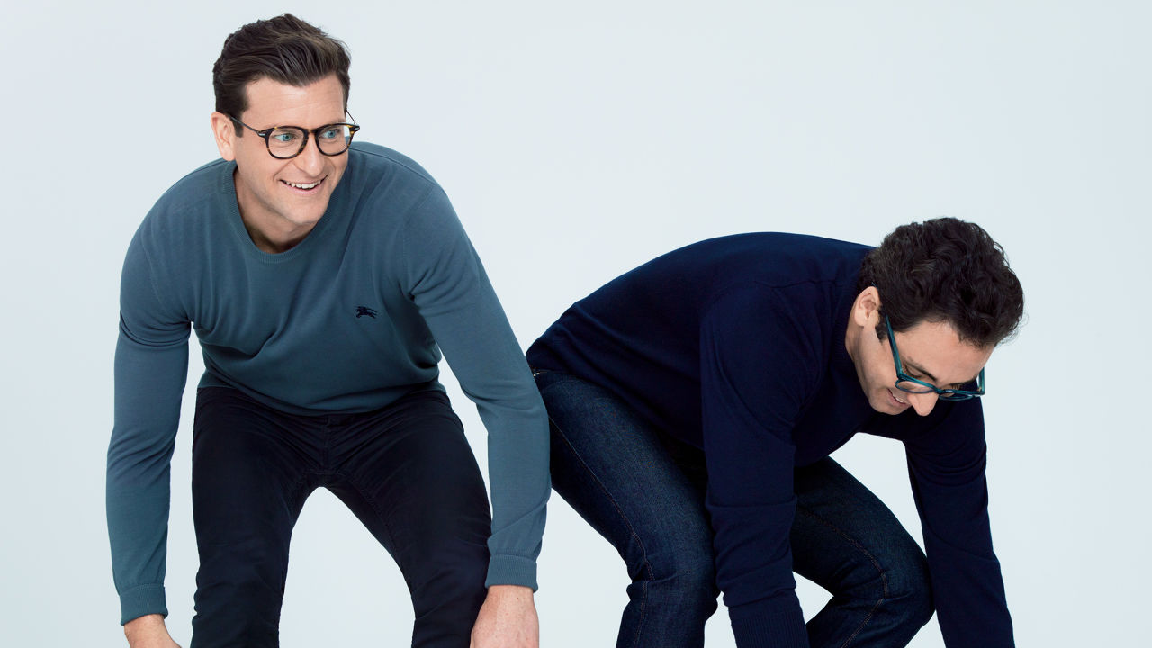 Poetics Of Design Making A Brand Warby Parker