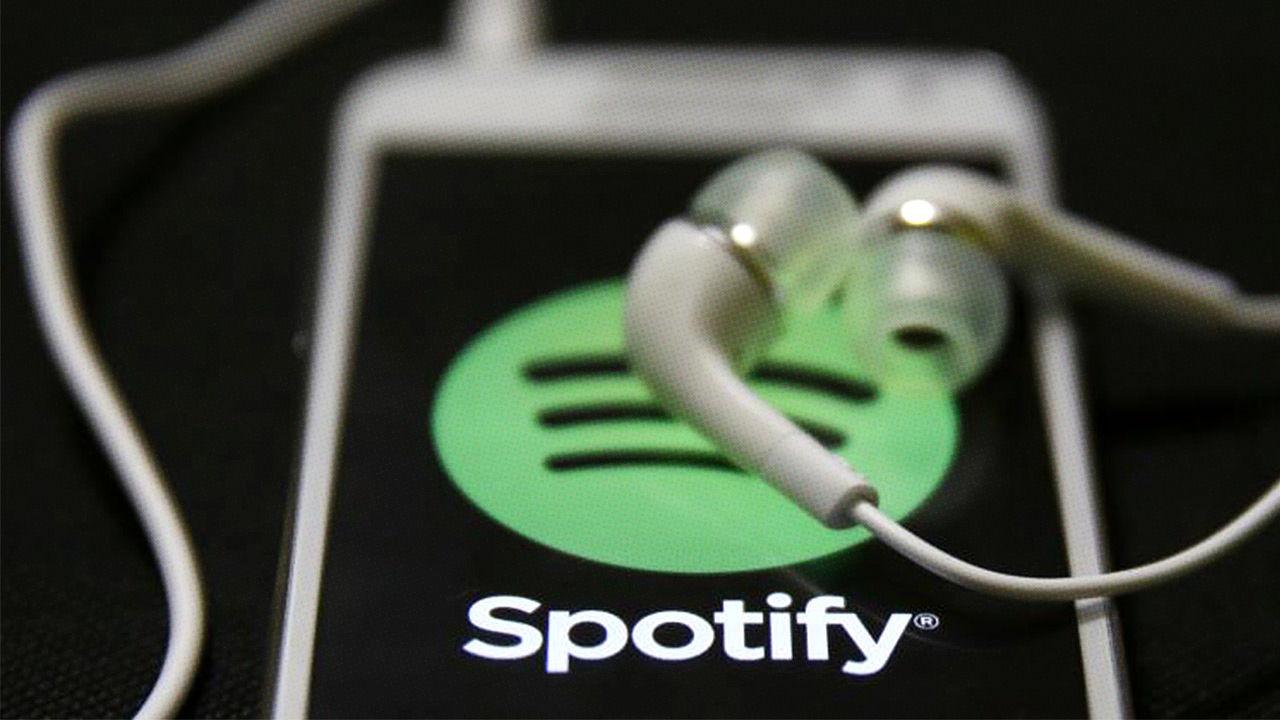Resultado de imagem para Spotify