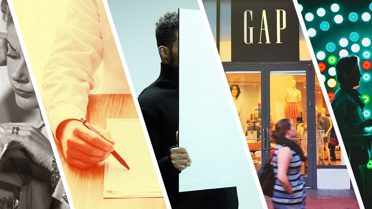 hot job skills to fighting office bias this week s top leadership from hot job skills to fighting office bias this week s top leadership stories fast company
