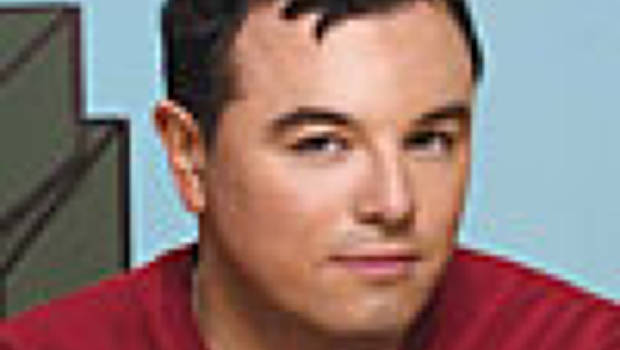 Seth MacFarlane's $2 Billion Family Guy Empire